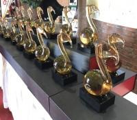 全球流行音樂金榜年度盛典即將啟動 歡迎聽友投票