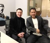 焦點訪談 蕭子新知名主播 聊台灣媒體亂象