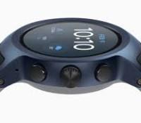 時尚科技達人-早安灣區David為您介紹AnDroid wear智能手錶