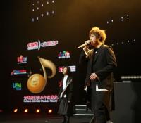 星光閃耀2017全球流行音樂盛典