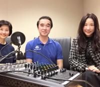 快樂方程式专访 晶晶合唱团团长/指挥- 张智真与副团长- 郑郁英