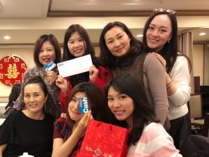 group ladies