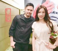 專訪時尚雜誌 《West East》《WE People》創辦人李冠毅